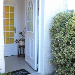 Entrée - Location de vacances - Saint-Loup-Hors