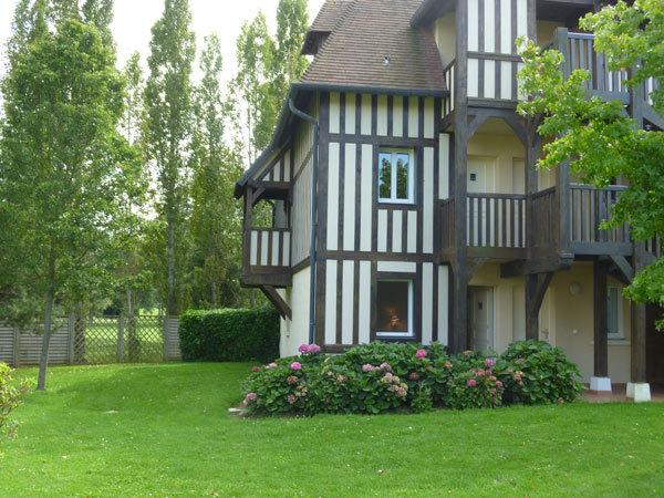 - Location de vacances - Deauville