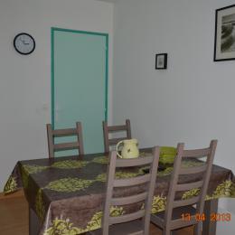 la salle - Location de vacances - Courseulles-sur-Mer