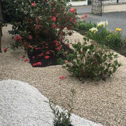 Chambre 1 - Location de vacances - Le Molay-Littry