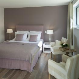 chambre muscade - Chambre d'hôtes - Bayeux
