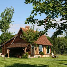 - Location de vacances - Tordouet