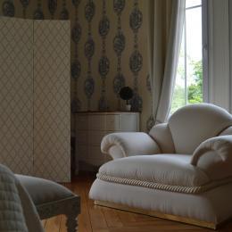 - Chambre d'hôtes - Le Mesnil-Durand