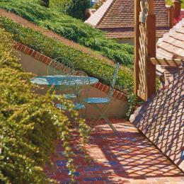 Terrasse Ermitage - Location de vacances - Trouville-sur-Mer