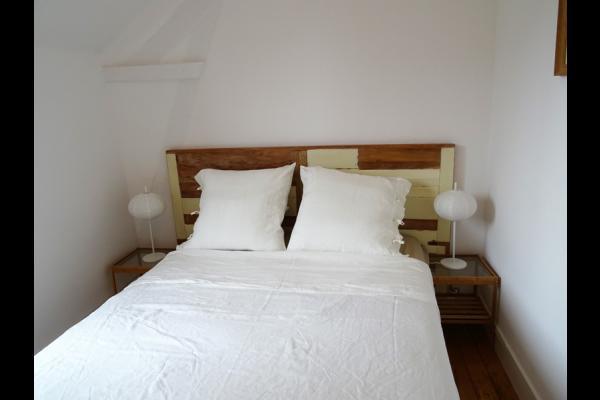 Chambre 1 - Location de vacances - Houlgate