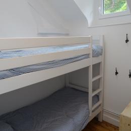 Chambre 3 - Location de vacances - Houlgate