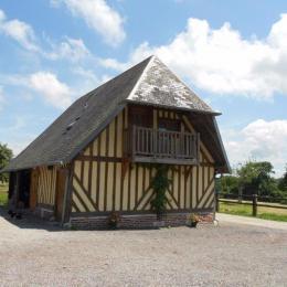 Gîte à Beaufour Druval - Location de vacances - Beaufour-Druval