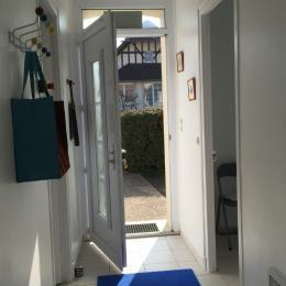 ENTREE - Location de vacances - Ouistreham