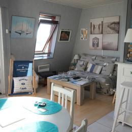 - Location de vacances - Bernières-sur-Mer