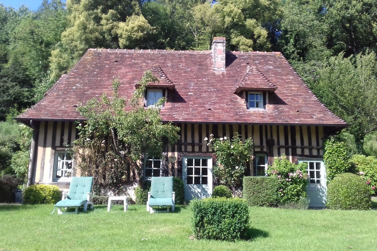 - Location de vacances - Saint-Hymer