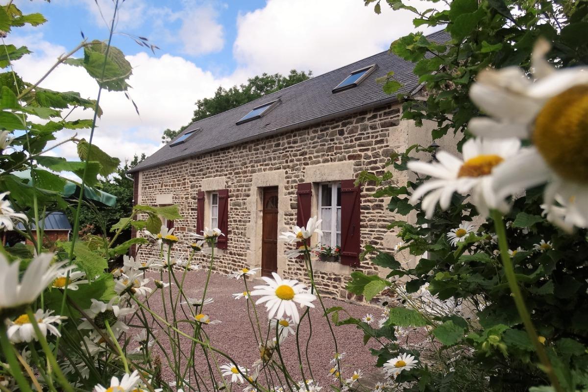 La Fermette - Location de vacances - Donnay