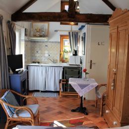 - Chambre d'hôtes - Beuvron-en-Auge