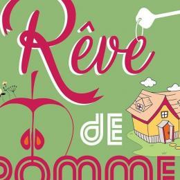 Rêve de Pomme c'est un gîte rural classé 4 étoiles, une chambre d'hôtes Pomme Cannelle classée PREMIUM et labellisée Tourisme handicap, et une chambre d'hôtes Pomme Happy charmante et confortable à prix tout doux. - Chambre d'hôtes - Monceaux-en-Bessin