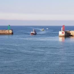 Port en Bessin - Location de vacances - Port-en-Bessin-Huppain
