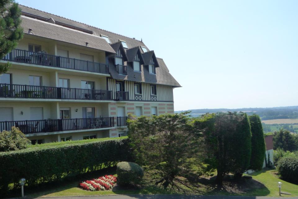 - Location de vacances - Blonville-sur-Mer