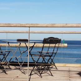 - Location de vacances - Port-en-Bessin-Huppain
