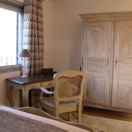 coin chambre - Location de vacances - Caen
