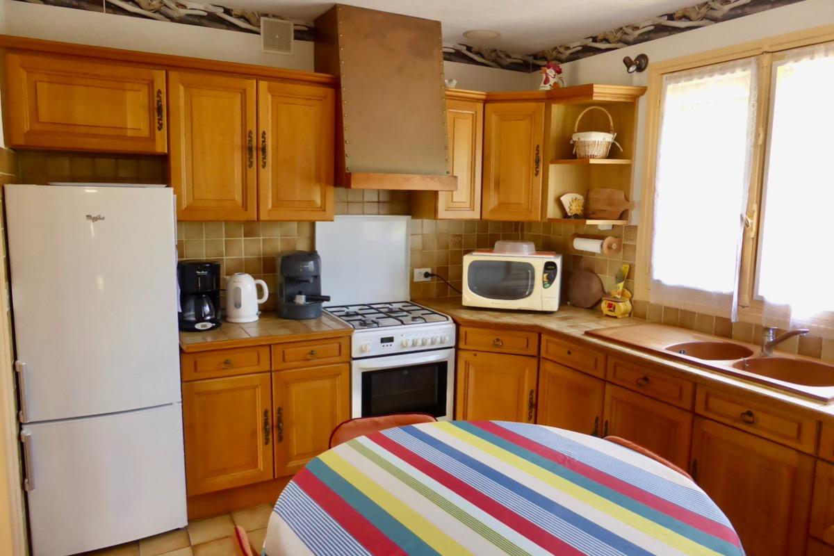 salle à manger ,salon - Location de vacances - Cabourg