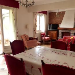 casa JEAN PRAD - Location de vacances - Cabourg