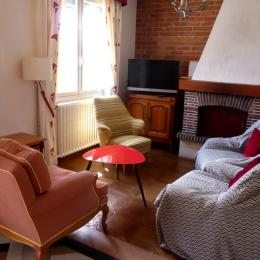 chambre vue avenue - Location de vacances - Cabourg
