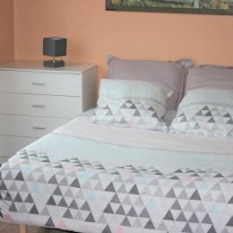 Chambre - Location de vacances - Cabourg