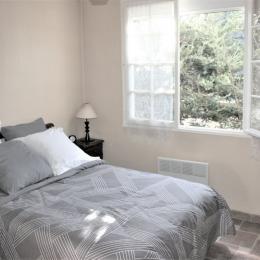 Chambre 2 - Location de vacances - Cabourg