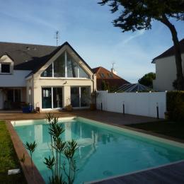 Maison - Location de vacances - Ouistreham