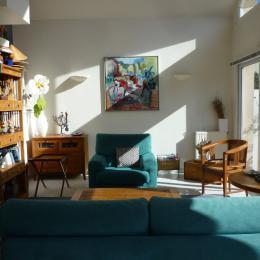 séjour_2 - Location de vacances - Ouistreham