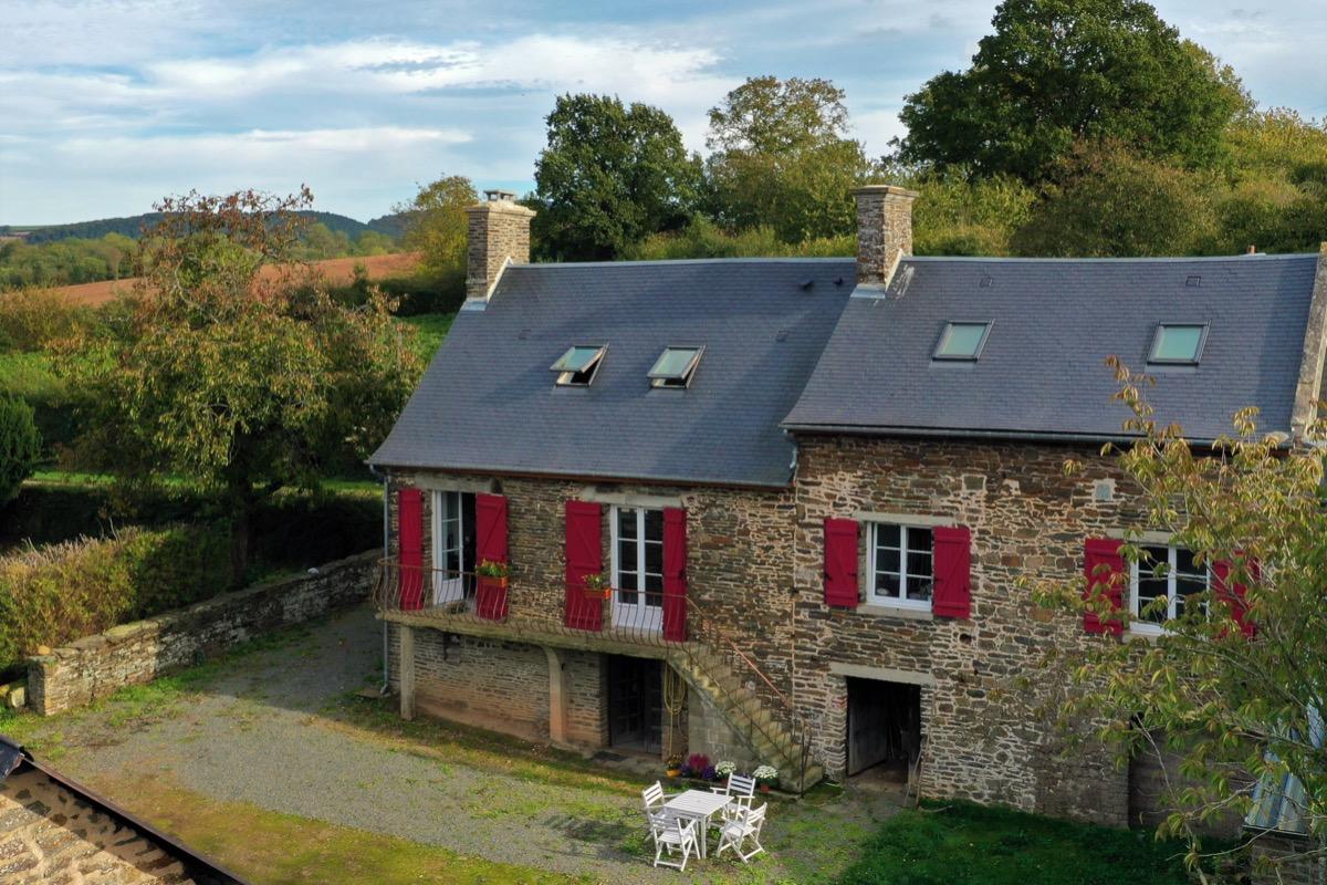 Bienvenue chez nous - Location de vacances - Saint-Rémy