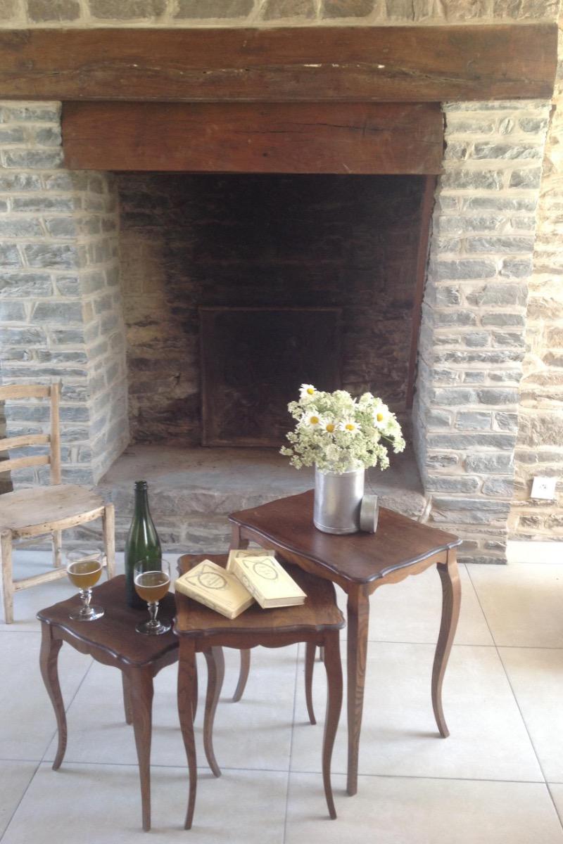Bienvenue à Pom'Teurgoule - Location de vacances - Saint-Rémy