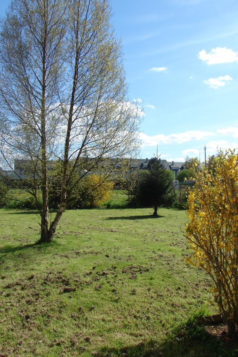 jardin - Location de vacances - Bayeux