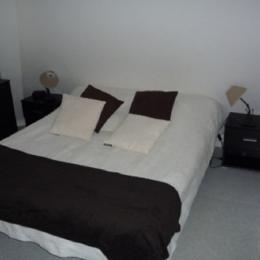 Chambre - Location de vacances - Villers-sur-Mer