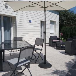 accueil - Location de vacances - Tracy-sur-Mer