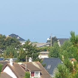 vue - Location de vacances - Cabourg