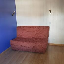 chambre 2 - Location de vacances - Reviers