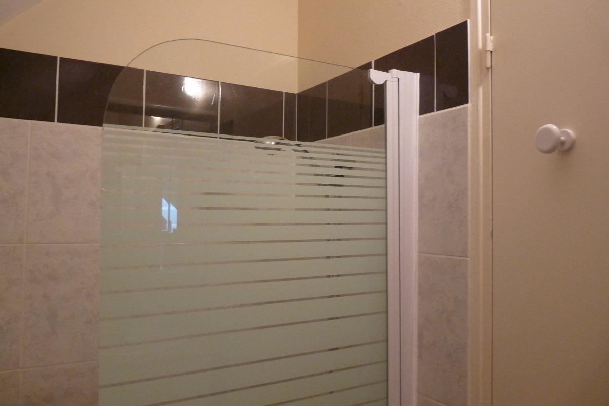 salle de bain - Chambre d'hôtes - Bayeux