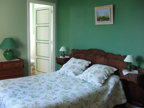 - Chambre d'hôte - Petiville