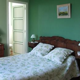 - Chambre d'hôte -