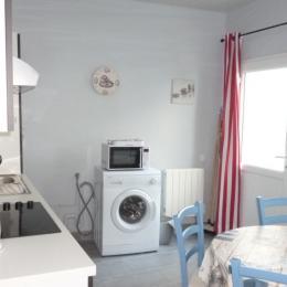 - Location de vacances - Saint-Aubin-sur-Mer
