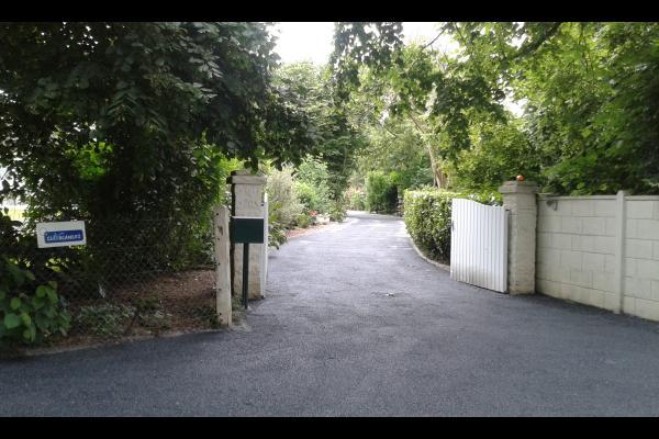 Bienvenue au Pré verger - Location de vacances - Osmanville