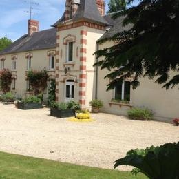 - Chambre d'hôte - Castilly