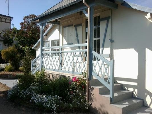 Location De Vacances   Ouistreham