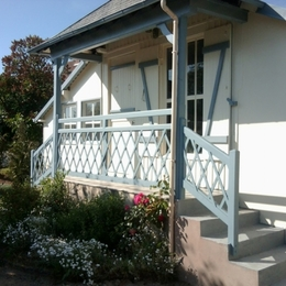 - Location de vacances - Ouistreham