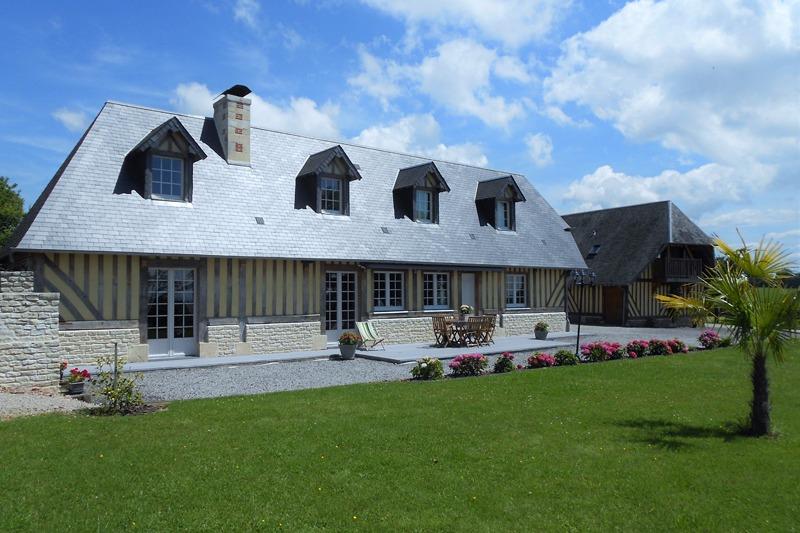 - Chambre d'hôtes - Beaufour-Druval