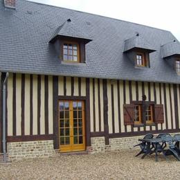 - Location de vacances - Saint-Désir