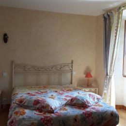 - Chambre d'hôte - Marmanhac