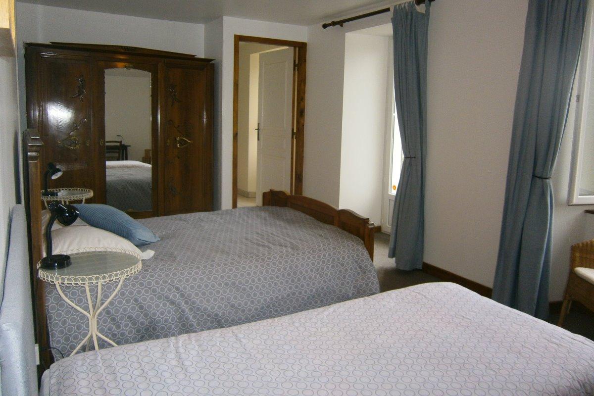 - Chambre d'hôtes - Saint-Jacques-des-Blats