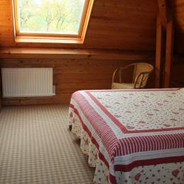 - Chambre d'hôtes - Giou-de-Mamou