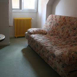 l'antichambre - Chambre d'hôtes - Giou-de-Mamou