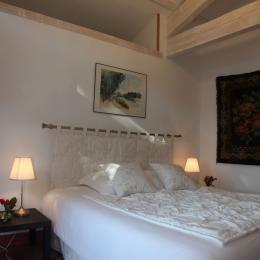 - Chambre d'hôtes - Sansac-de-Marmiesse